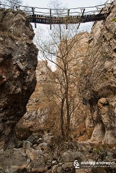 Yablanitsa gorge, Bulgaria – Andrey Andreev Travel and Photography