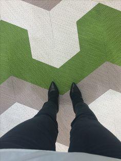 Milan style in Trento, 2016 #style #trento #pattern #fromwhereistand #ihavethisthingwithfloors #pattern #whiteshirt #blackpants #blackandwhite #picoftheday #femaleshoes