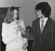 Свадьба Марианны и Виктора Цоя. 4 февраля 1984