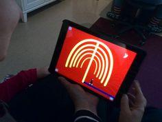 Tapa 62. Sensorisia harjoituksia. Mitä näet ja kuulet? Mitä tapahtuu kun kosket näyttöä?