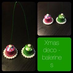 Christmas decorations/ DIY