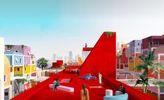 Gallery of Winners of 'Reside: Mumbai Mixed Housing' Announced - 14