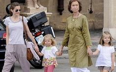 The Spanish Royal family is to cut its budget for the first time in history as…