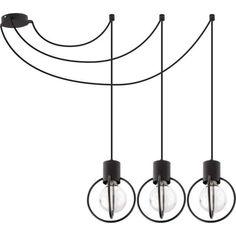 Suspension Design, Chandelier, Ebay, Ceiling Lights, Loft, Lighting, Interior, Vintage, Home Decor