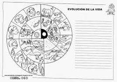 Resultado de imagen para fichas prehistoria que sabemos