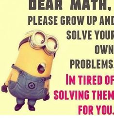 25 Hilarious jokes Minions Everyone loves minions more than any other personality. So you love Minions and also looking for Minions jokes then we have posted a lovly minion jokes.Read This 25 Hilarious jokes Minions 25 Funny Quotes For Kids, Funny Girl Quotes, Super Funny Quotes, Teenager Quotes, Funny Quotes About Life, Cute Quotes, Funny Kids, Funny Work, Funny Sayings