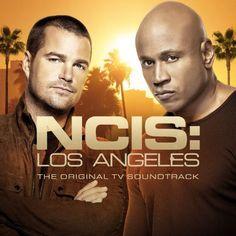 TV Soundtrack ~ Ncis: Los Angeles, http://www.amazon.co.jp/dp/B00BEWCK6A/ref=cm_sw_r_pi_dp_qEQvrb0JSRK57