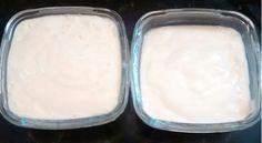 O Creme de Leite Caseiro Econômico é fácil de fazer, econômico e muito similar ao creme de leite de caixinha. Você pode utilizá-lo em receitas doces e salg