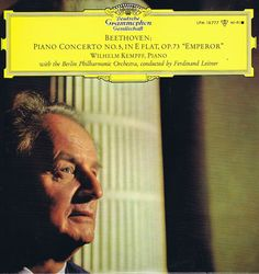 Dgg 2530 062 Beethoven Symphony No 5 Karl Bohm