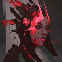 daily sketches week 21 2 by tomasz chistowski Expose 1 Cyberpunk 2077, Character Concept, Character Art, Concept Art, Illustrations, Illustration Art, Cyberpunk Aesthetic, Cyberpunk Character, Psy Art