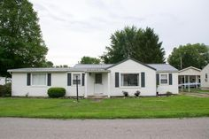 217 Linden Ave, West Liberty, OH 43357. 3 bed, 1 bath, $109,900. This cute home is op...