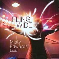 Misty Edwards - amazing!