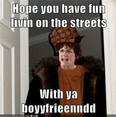 barbara from teen mom 2...omg she is a riot!!