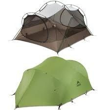 MSR Mutha Hubba 3P Tent  New 2012 in Bag - $360