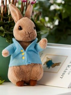 Peter Rabbit book and toy gift set with original and authorized edition of this timeless tale and adorable plush toy. Peter Rabbit gift set is a wonderful alternative to candy. Peter Rabbit Gifts, Peter Rabbit Books, Peter Rabbit And Friends, Peter Rabbit Party, Edible Gifts, Easter Holidays, Vintage Easter, Classic Toys, Vintage Toys