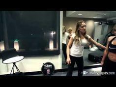 Sesión de abdominales hipopresivos - YouTube