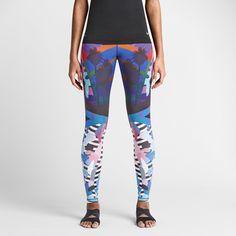 Nike Pro N+TC Tour LA Women's Training Tights. Nike Store