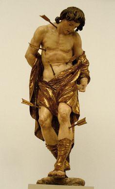 são sebastião, de georg petel (1601-1635)