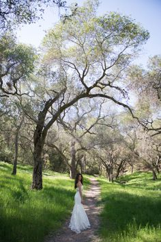 Wedding Photography in Black Star Canyon  - Santa Barbara, San Luis Obispo, Los Angeles, San Diego and Orange County Wedding Photographer
