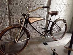 Beach Cruiser Bikes, Cruiser Bicycle, Vintage Surf, Vintage Bicycles, Retro Bike, Cool Technology, Bicycle Design, Custom Bikes, Bobber
