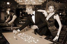casino photoshoot - Google zoeken
