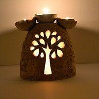 Goods Dealer KeraMKa / Goods | Fler.cz Candlestick tree of Life.