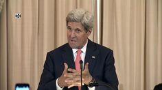 Secretary Kerry Congratulated Muslims on Eid al Fitr