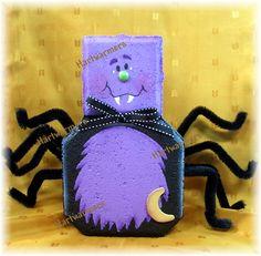 Stella Spider
