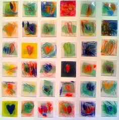 Kids Art Market: Jim Dine
