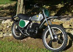 On Any Sunday – 1974 Honda CR250M Elsinore | Bike-urious Honda Bikes, Honda Motorcycles, Harley Davidson Motorcycles, Cars And Motorcycles, Japanese Motorcycle, Retro Motorcycle, Off Road Bikes, Dirt Bikes, Motocross