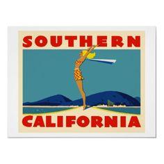 Southern California