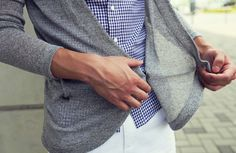 blue gray white