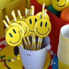 Boksomdaais - Smiley Face Party