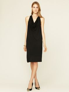 Movement Cowl Racerback Dress by Stylein on Gilt.com