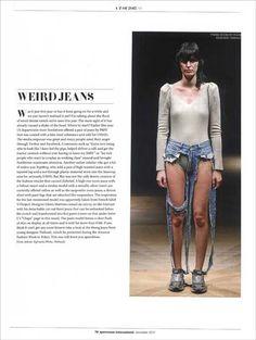 Sportswear International n. 282   ideedaprodurre ideedaprodurre