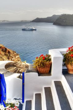 GREECE CHANNEL   Oia, Santorini, Greece