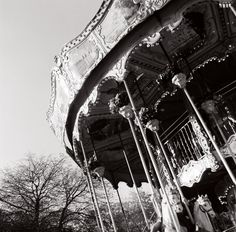 By Laurence Le Gall Photography #photography #artprint #art #carousel