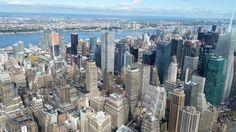 NYC ☆ Skyline ☆ Empire State Building
