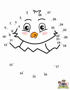 Crafts,Actvities and Worksheets for Preschool,Toddler and Kindergarten.Free printables and activity pages for free.Lots of worksheets and coloring pages. Easter Worksheets, Worksheets For Kids, Kindergarten Worksheets, Printable Worksheets, Free Printables, Matching Worksheets, Number Worksheets, Printable Activities For Kids, Easter Activities