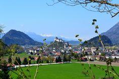 Kufstein, Tirol, Austria