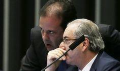 Moura tentou colocar Cunha no celular com o insistente Jaques Wagner