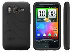 Cellsafe HTC Desire HD Anti-Radiation Case