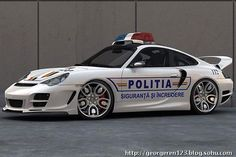 Cool Police Cop Cars Check out THESE Porsches! --> http://germancars.everythingaboutgermany.com/PORSCHE/Porsche.html