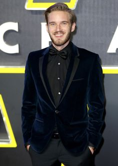Top 10 Highest Earning YouTube Stars on the Planet   slice.ca  PewDiePie #1 The top earning YouTube star is PewDiePie, who is actually a Swedish video game player named Felix Kjellberg. Videos of PewDiePie playing games and commenting on them has earned him $12 million.