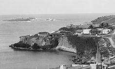 Vista de San Juan, (1901).