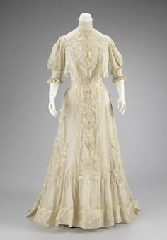 Date:ca. 1905 | Place:American | Materials:cotton