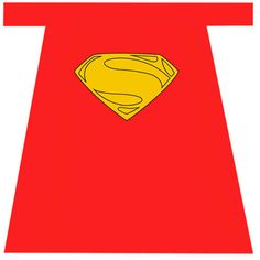 Superman Man Of Steel Party Cape $3.99