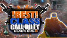MAN O WAR! - CoD Bo3 | BEST Class Setup [003] - Black ops 3