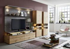 Wohnprogramm TREVISO #möbel #madeingermany #furniture #gwinner #wohndesign  #design #wohnen