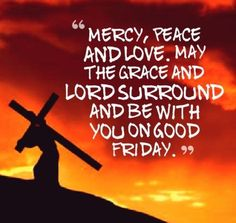 Good Friday Quotes Captivating Good Friday Images 2017 Quotes & Messages ^ Great Friday Image .